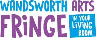 Wandsworth Arts Fringe (virtual) logo