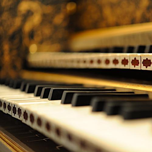 Pièces de clavecin en concerts, Rameau by The Bach Players